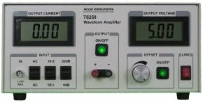Waveform Amplifier