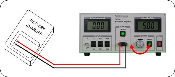 Battery Emulator